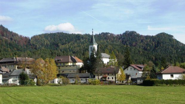 Naturdenkmäler in Rohr im Gebirge
