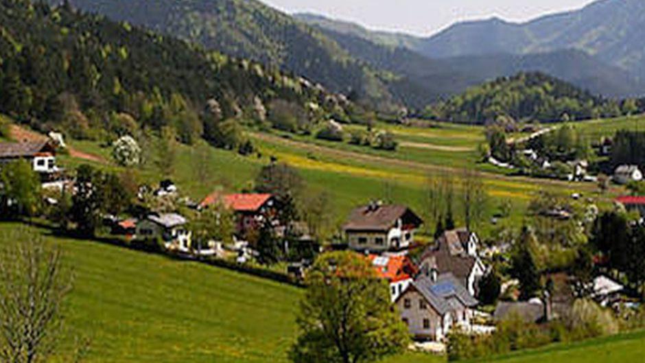 Naturdenkmäler in Waidmannsfeld