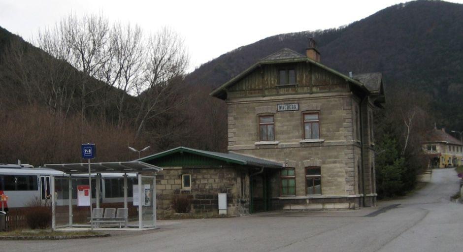 Naturdenkmäler in Waldegg