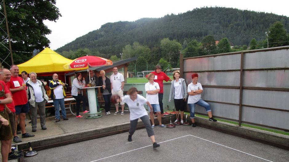 2014 – Turnier der Vereine