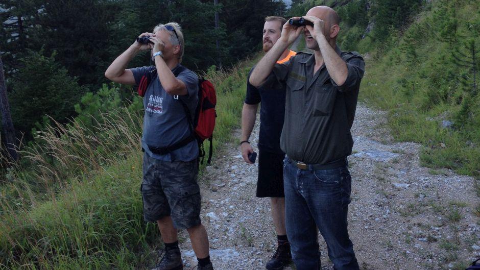 Wanderung Gauermann-Oehler-Schober 2014